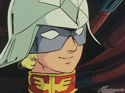 [nhập môn Gundam] Nhân vật Azable