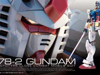 Nhập môn Gundam - Bạn biết bao nhiêu điều về Gundam? 6