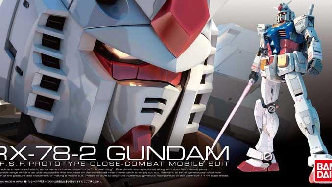 Nhập môn Gundam - Bạn biết bao nhiêu điều về Gundam? 8