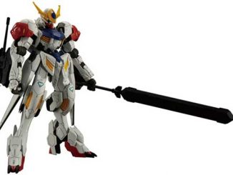 Nguyên mẫu Gundam BARBATOS 4