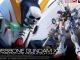 Mở hộp 1 144 RG Crossbone Gundam X1 6