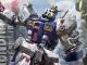 Khui hộp 1/100 MG Gundam NT-1 Ver.2.0 21