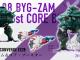 Khui hộp RG Nu Gundam Fin Funnel Effect Set 18