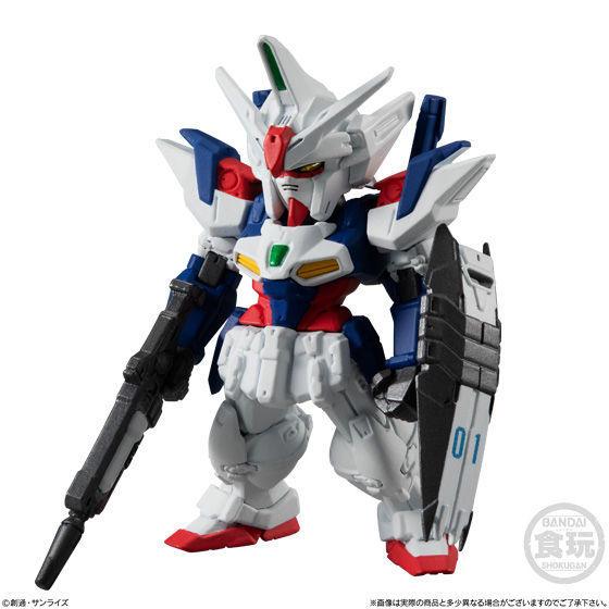 Gundam Geminass 01