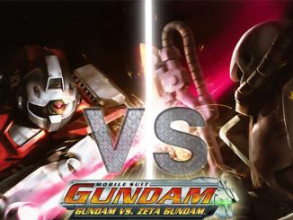 Nhập môn gundam - GMs và Zaku là Mobile Suit loại gì ? 9