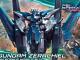 Mở hộp 1/144 HGBD Gundam Zerachiel 17