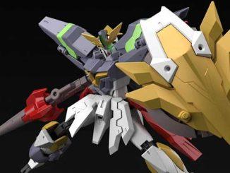 HGBD R Gundam Aegis Knight dự kiến phát hành tháng 7 năm 2020 7