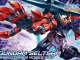 HGBD R Gundam Seltzam unboxing 25