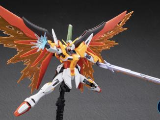 Cùng mở hộp 1/144 HGCE Destiny Gundam-Heine 13