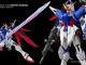 Mở hộp HGCE Destiny Gundam 14