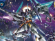 Khui hộp 1/100 MG Gundam AGEII Magnum 18