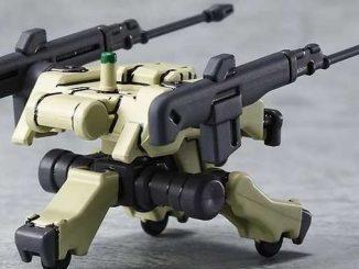 Nguyên mẫu Gundam CGS mobile worker 4
