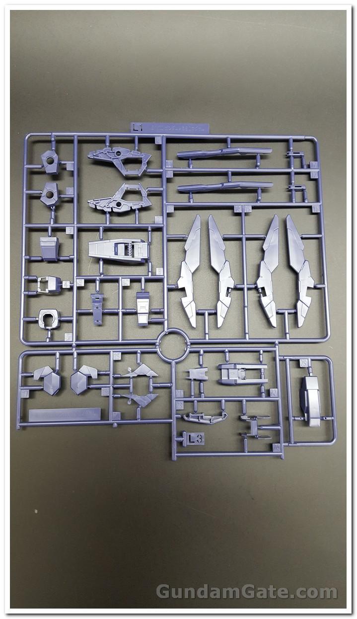 Khui hộp 1/100 MG Gundam AGEII Magnum 11