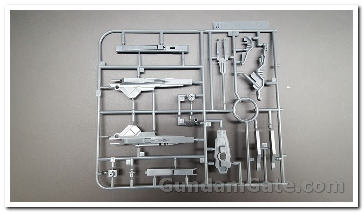 Khui hộp 1/100 MG Gundam AGEII Magnum 12