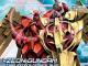 Đập hộp HG Nu-Zeon Gundam 38
