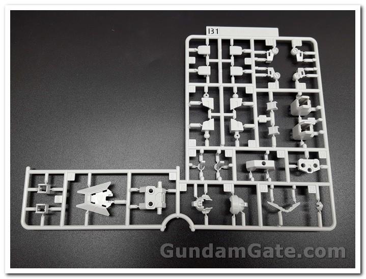 Mở hộp Core Gundam G3 và Veetwo Unit 6