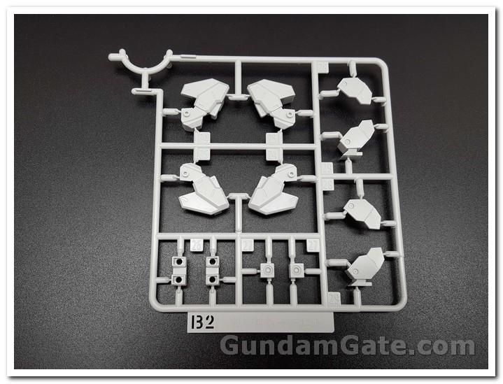 Mở hộp Core Gundam G3 và Veetwo Unit 7