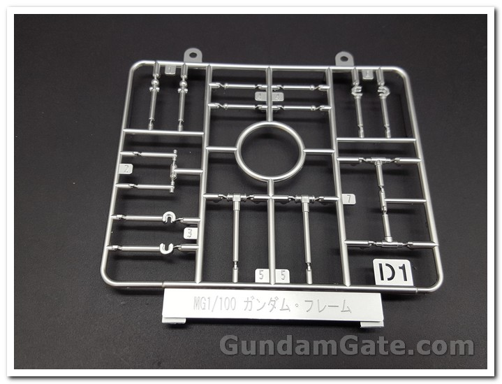 MG Gundam Barbatos đập hộp bộ kit mong chờ nhất 5