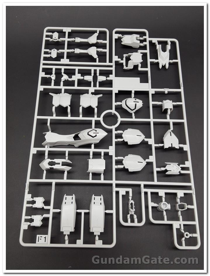 MG Gundam Barbatos đập hộp bộ kit mong chờ nhất 8