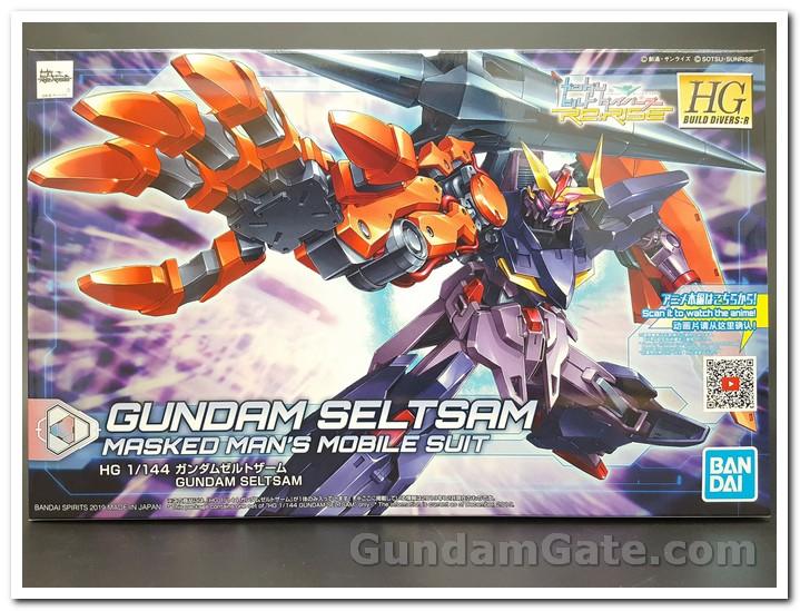 hộp HGBD R Gundam Seltzam