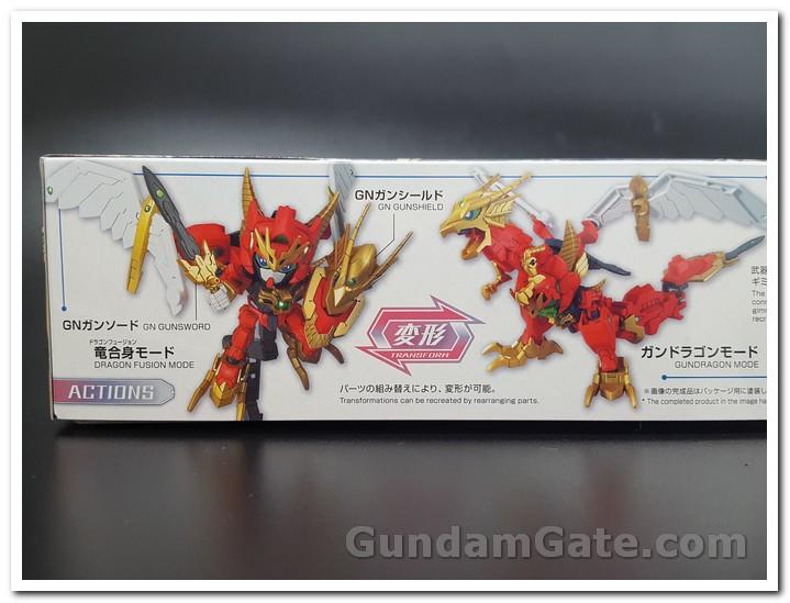 hộp SD Gundam Valkylander