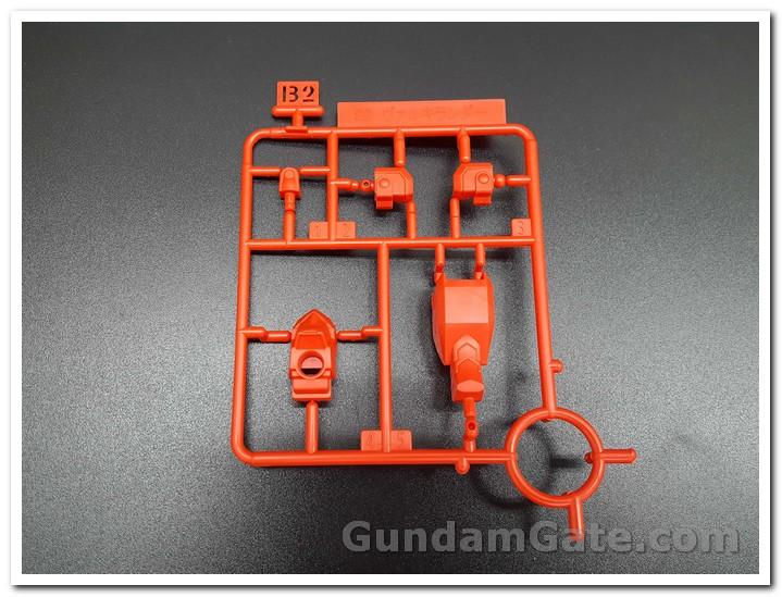 SD Gundam Valkylander unboxing 3