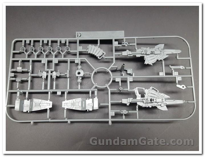 Đập hộp HGUC Silver Bullet Suppressor 2