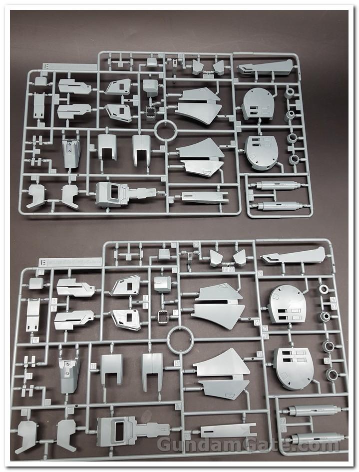 MG FAZZ Ver Ka đập hộp siêu to khổng lồ 6