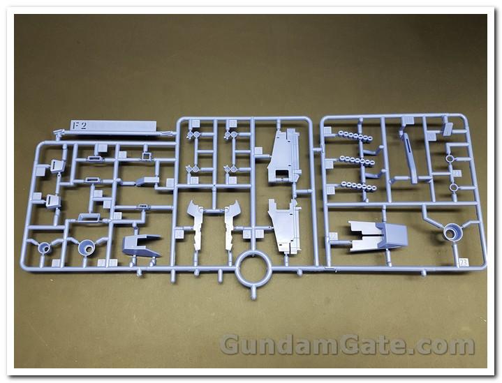 MG FAZZ Ver Ka đập hộp siêu to khổng lồ 8