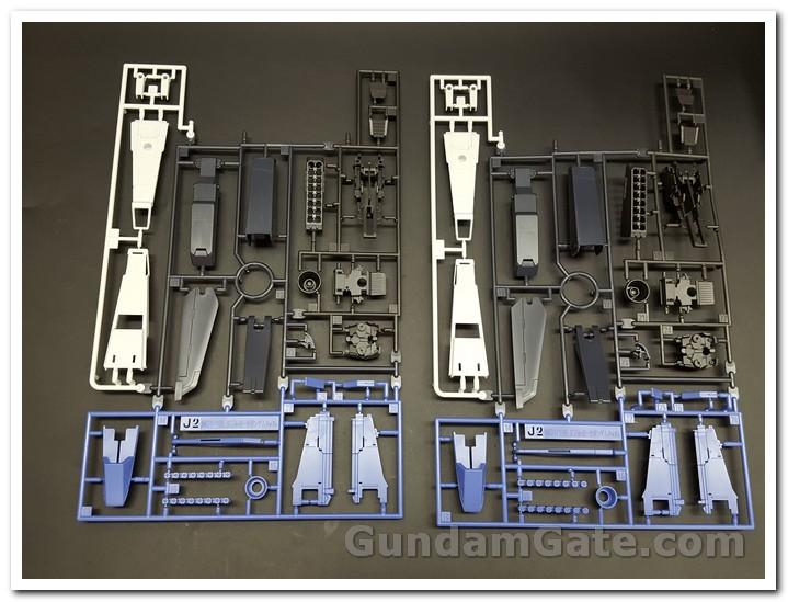 MG FAZZ Ver Ka đập hộp siêu to khổng lồ 13
