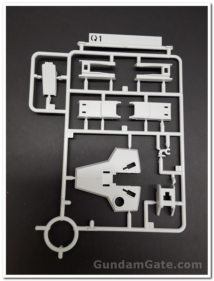 MG FAZZ Ver Ka đập hộp siêu to khổng lồ 23