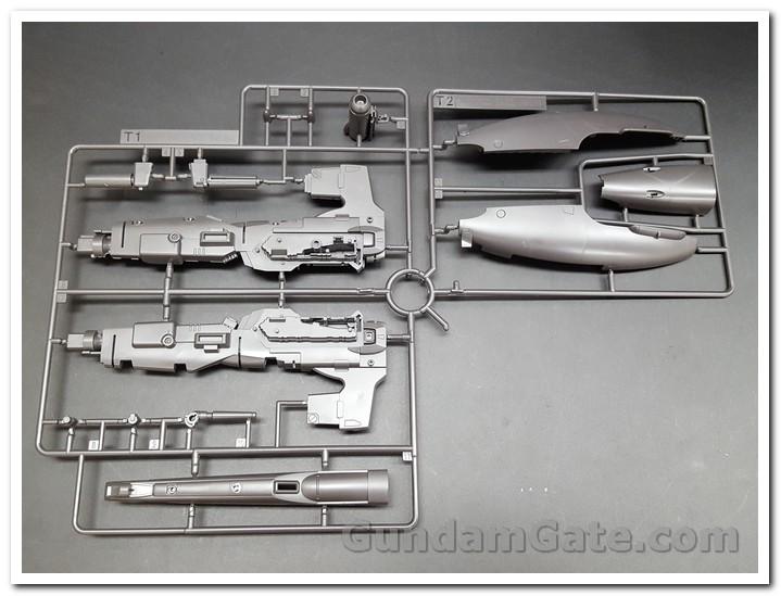 MG FAZZ Ver Ka đập hộp siêu to khổng lồ 28