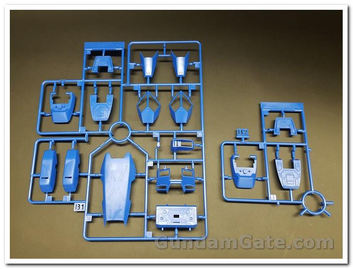 Khui hộp 1/100 MG Gundam NT-1 Ver.2.0 3