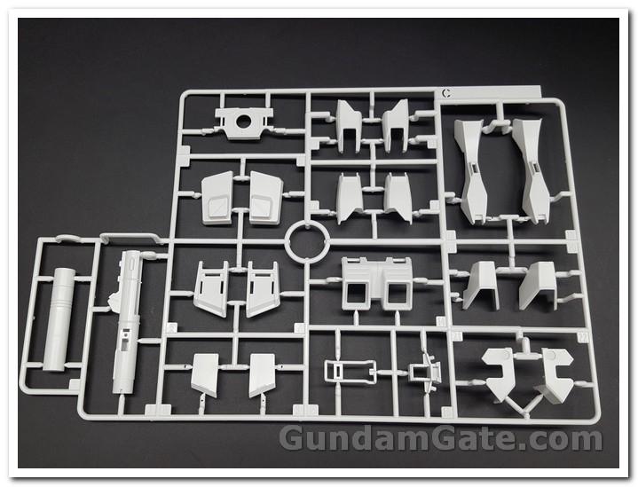 Khui hộp 1/100 MG Gundam NT-1 Ver.2.0 4