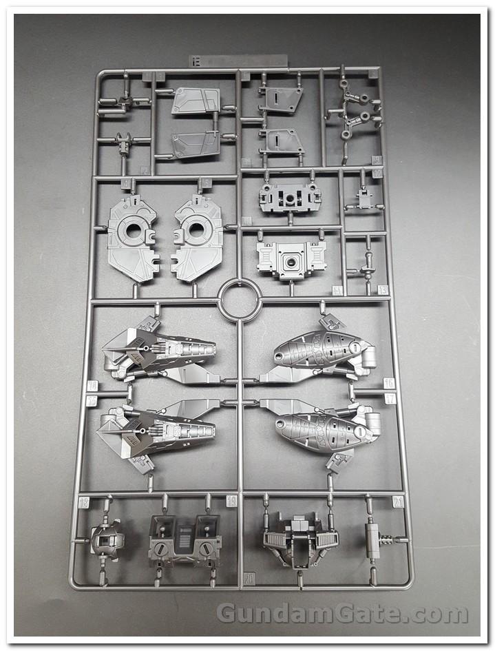 Khui hộp 1/100 MG Gundam NT-1 Ver.2.0 6
