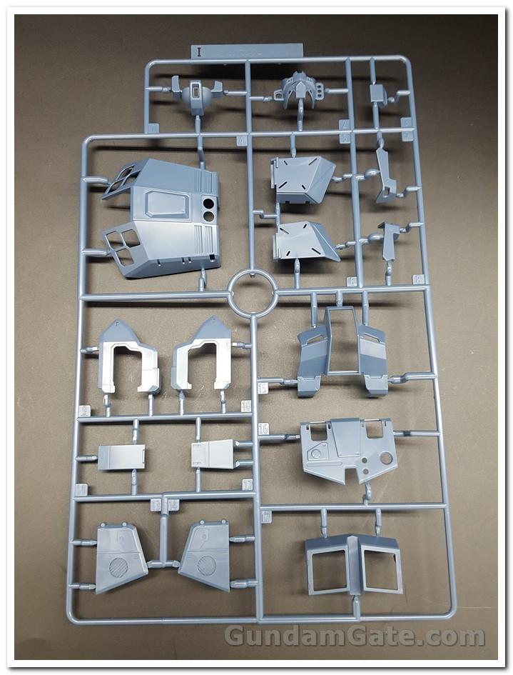 Khui hộp 1/100 MG Gundam NT-1 Ver.2.0 10