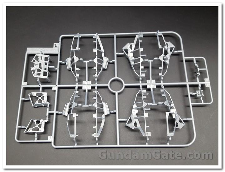 Khui hộp 1/100 MG Gundam NT-1 Ver.2.0 14