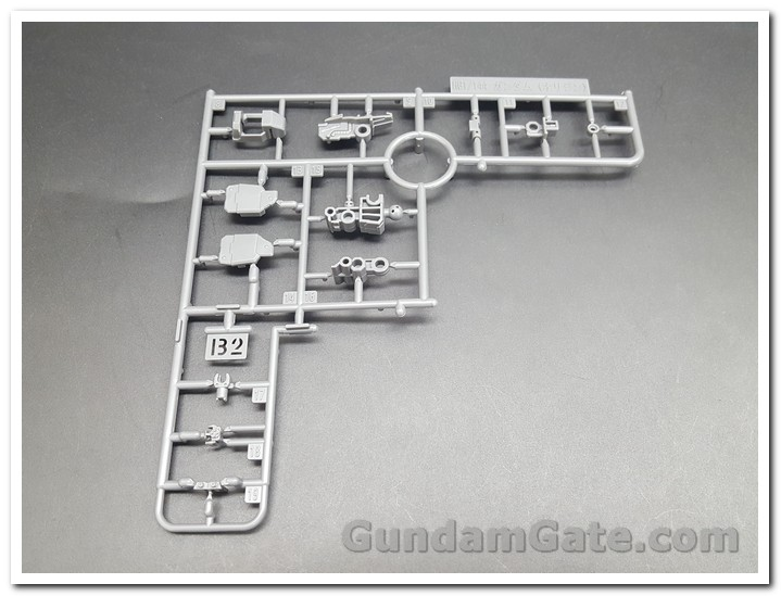 Khui hộp HG RX-78-02 Gundam (The Origin) 4
