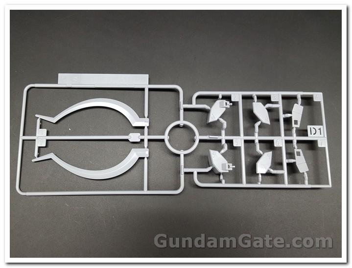 Đập hộp HGAC Gundam Sandrock 6