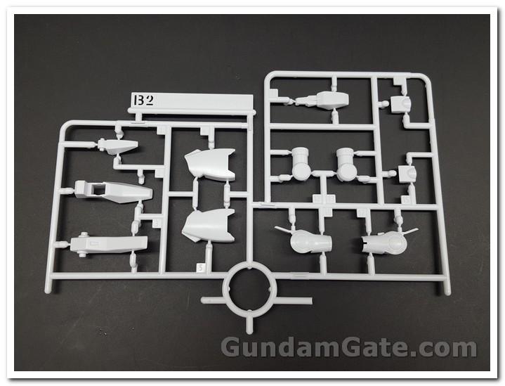 Mở hộp HGBD: R Gundam Tertium 3
