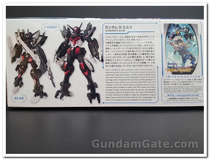 Cùng mở hộp HGBD R Gundam G-Else 4