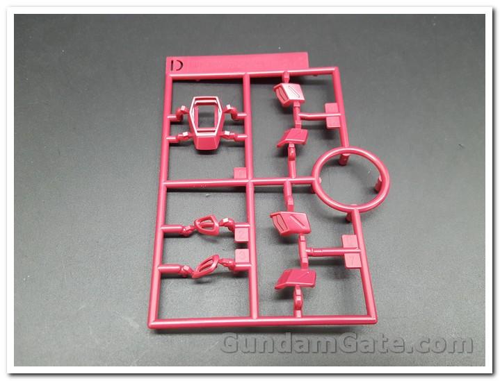 Cùng mở hộp HGBD R Gundam G-Else 8