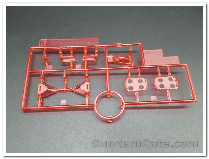 Cùng mở hộp HGBD R Gundam G-Else 10