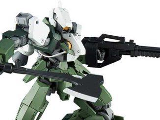 Nguyên mẫu Gundam GRAZE 5