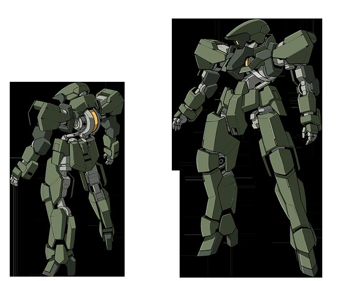 Nguyên mẫu Gundam GRAZE 1