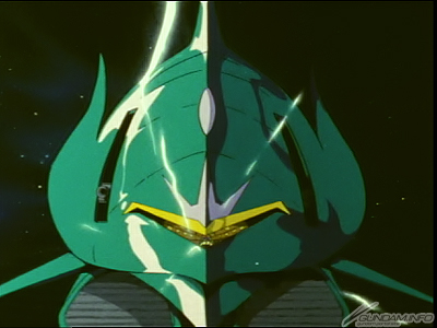 Nhập môn Gundam - non Mobile Suit