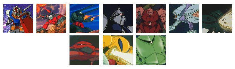 Nhập môn Gundam - Mobile Suit - Bộ giáp di động 1