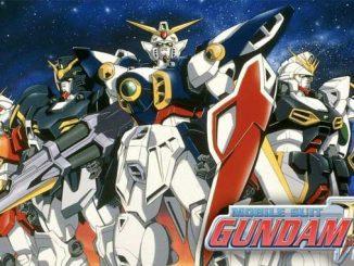 Nhập môn Gundam - Mobile Suit - Bộ giáp di động 5