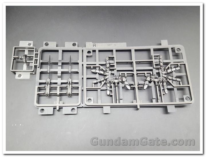 Gundam PG Perfect Strike 2020 mở hộp 15