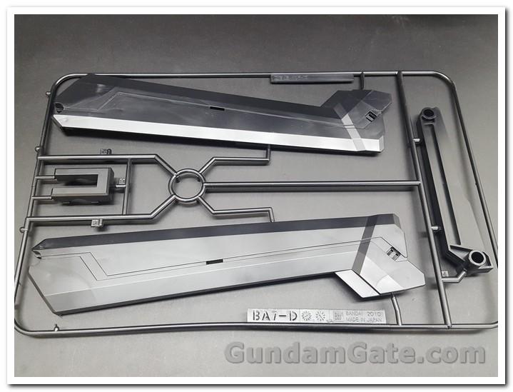 Gundam PG Perfect Strike 2020 mở hộp 41